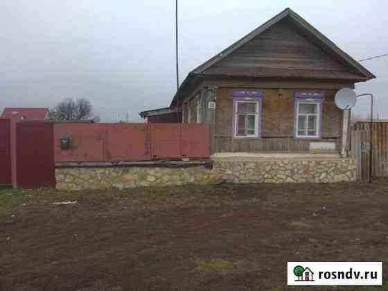 Дом 62.6 м² на участке 17 сот. Красный Яр