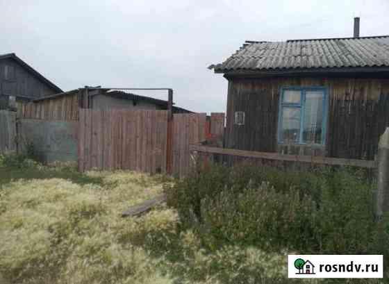Дом 65 м² на участке 7 сот. Мишкино