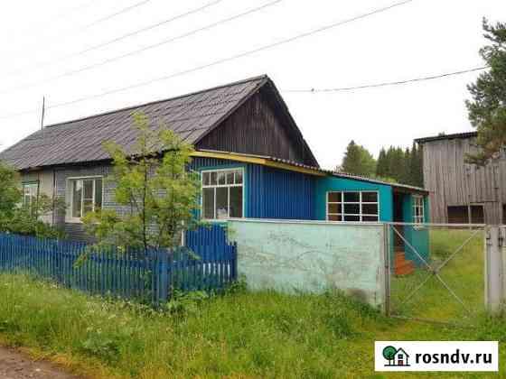 Дом 40 м² на участке 25 сот. Ис
