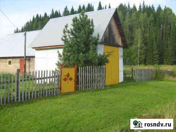 Дача 36 м² на участке 13 сот. Чистогорский