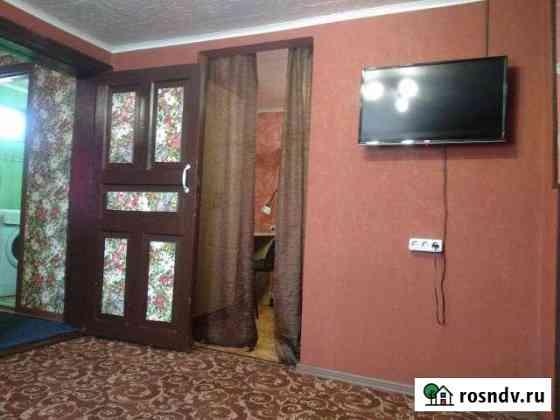2-комнатная квартира, 47 м², 1/1 эт. Крымск