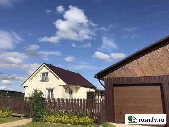 Дом 160 м² на участке 28 сот. Шахунья