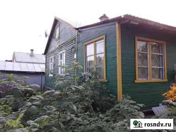 Дом 60 м² на участке 9 сот. Галич