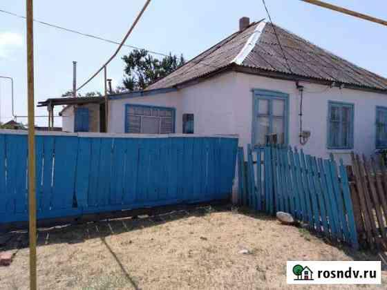 Дом 67.1 м² на участке 1000 сот. Приютное
