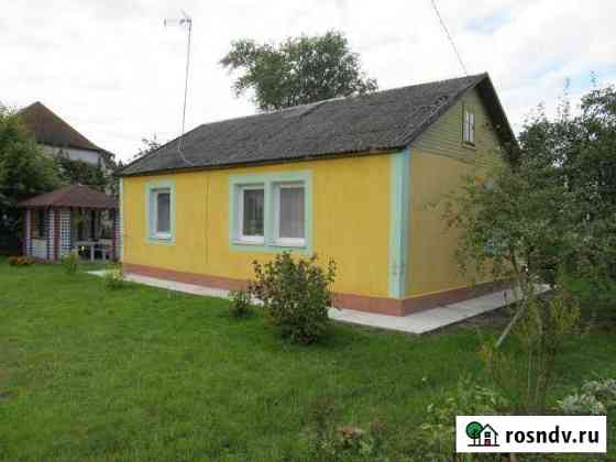 Дом 60 м² на участке 2 сот. Зеленоградск