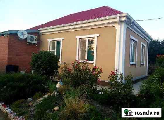 Дом 91 м² на участке 21 сот. Новоминская