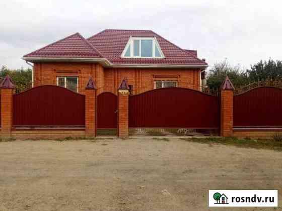 Дом 180 м² на участке 7 сот. Казанская