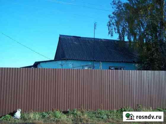 Дом 40 м² на участке 8 сот. Данков