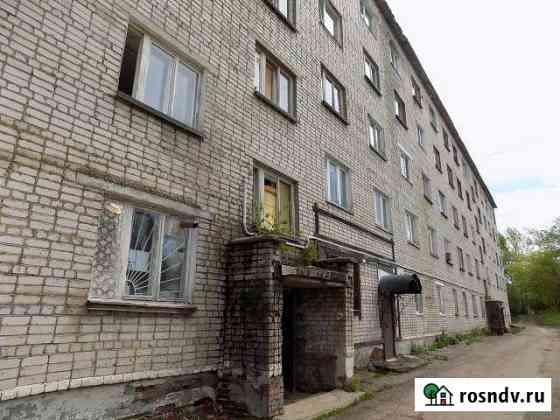 Комната 13 м² в 1-ком. кв., 4/5 эт. Нытва