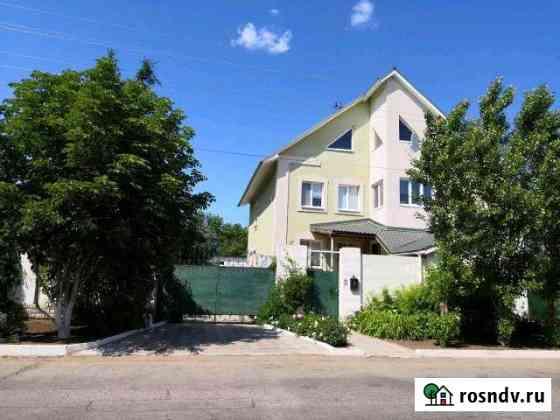 Дом 450 м² на участке 12 сот. Пригородный