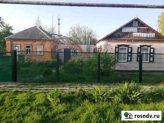 Дом 60 м² на участке 30 сот. Роговская