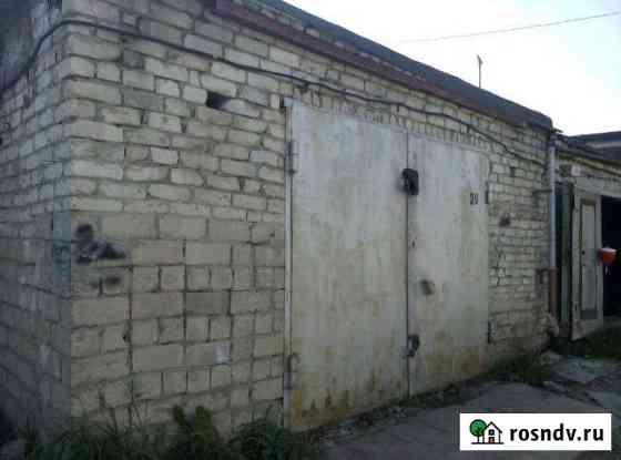 Гараж 30 м² Новоульяновск