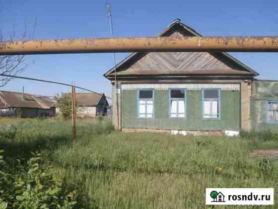 Дом 35 м² на участке 15 сот. Тимашево