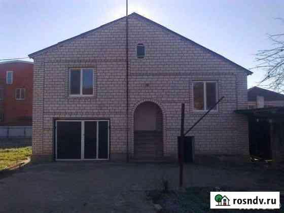 Дом 148 м² на участке 16 сот. Нижнебаканская