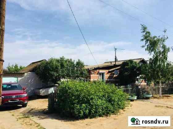 Дом 80.2 м² на участке 7.5 сот. Харабали