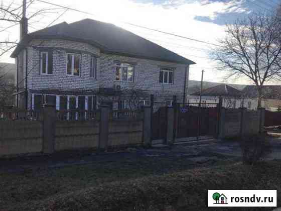 Дом 449.3 м² на участке 10 сот. Верхнерусское