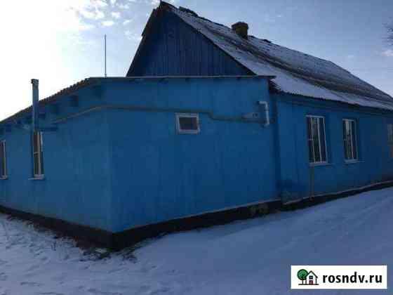 Дом 120 м² на участке 30 сот. Петропавловка