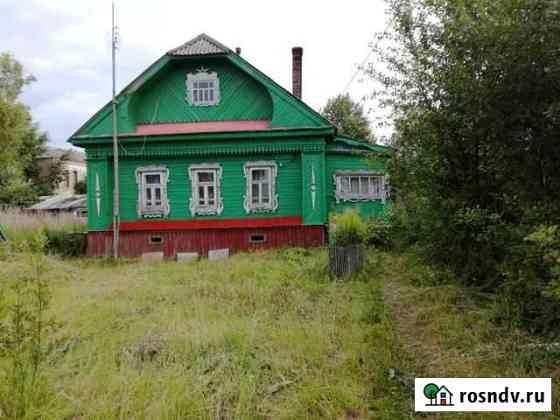 Дом 35.7 м² на участке 6.9 сот. Юрьевец