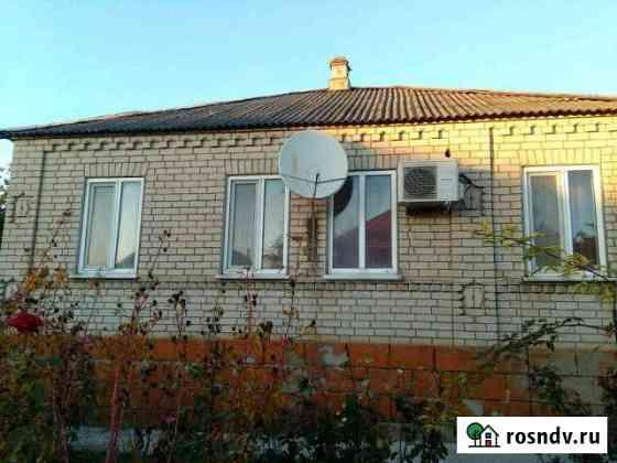 Дом 76 м² на участке 9 сот. Новоукраинский