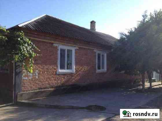 Дом 66.5 м² на участке 5 сот. Курская