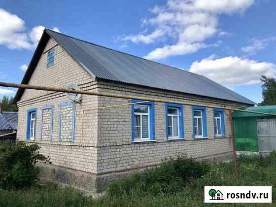 Дом 80.8 м² на участке 13.1 сот. Кораблино