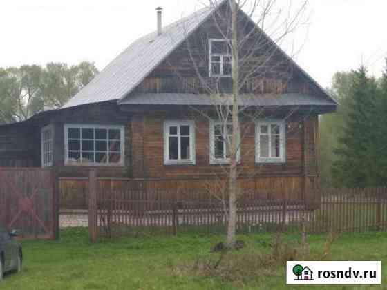 Дом 90.2 м² на участке 15 сот. Рамешки