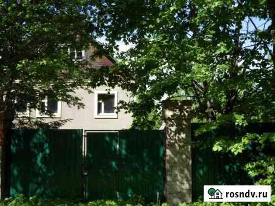 Дом 94 м² на участке 25 сот. Фряново