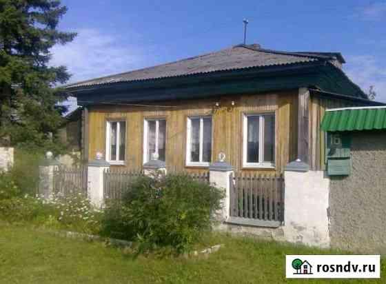Дом 100 м² на участке 6 сот. Камышлов