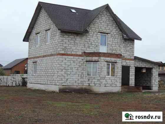 Дом 114 м² на участке 15 сот. Маслова Пристань