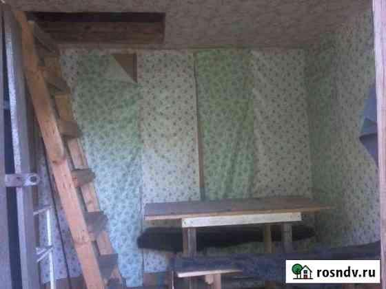 Дача 20 м² на участке 5 сот. Ильиногорск