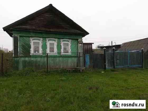 Дом 48 м² на участке 12 сот. Барда