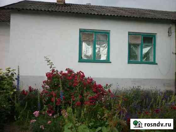 Дом 49.7 м² на участке 5 сот. Курская