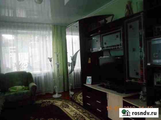 3-комнатная квартира, 67 м², 1/1 эт. Шелопугино