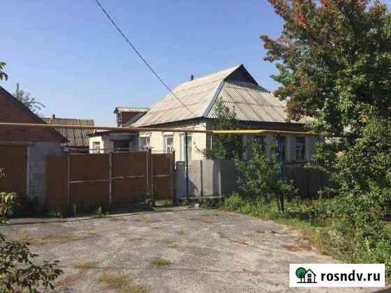 Дом 100 м² на участке 15 сот. Борисовка