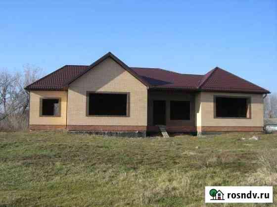 Дом 273 м² на участке 14 сот. Новокорсунская
