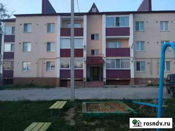 1-комнатная квартира, 38 м², 1/3 эт. Мокшан