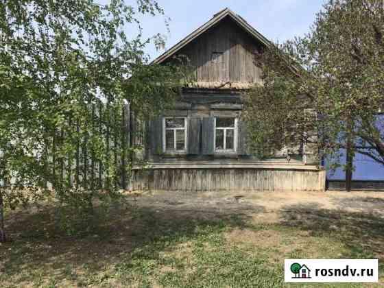 Дом 44.4 м² на участке 4 сот. Пугачев