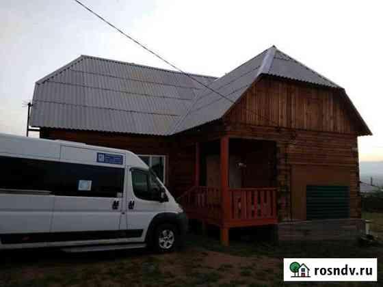 Дом 100 м² на участке 13 сот. Иволгинск