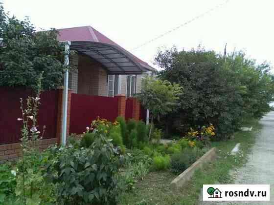 Дом 75 м² на участке 10 сот. Калининская