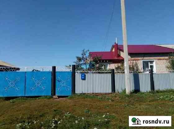Дом 79 м² на участке 31 сот. Киргиз-Мияки