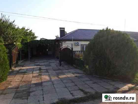 Дом 85 м² на участке 6 сот. Большая Орловка