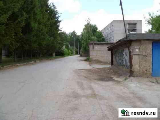 Гараж >30 м² Усть-Кинельский