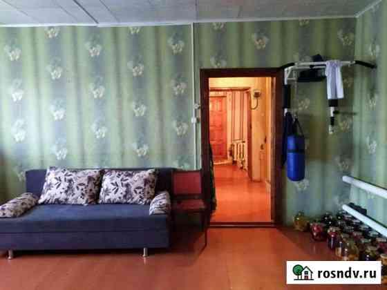 2-комнатная квартира, 48 м², 1/1 эт. Кушнаренково
