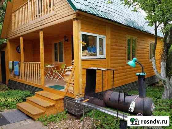 Дом 90 м² на участке 8.5 сот. Одинцово