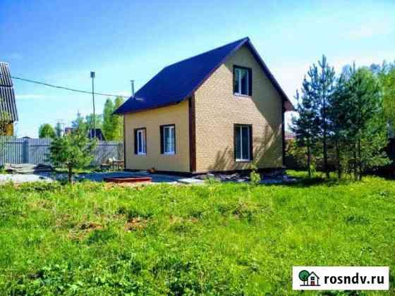 Дом 70 м² на участке 9 сот. Монетный