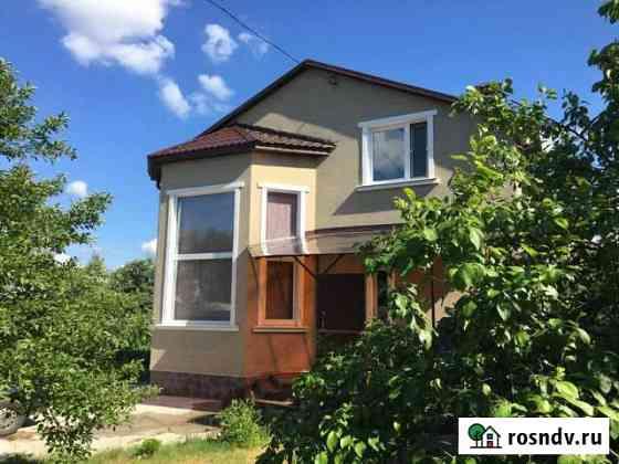 Дом 171 м² на участке 6 сот. Володарского