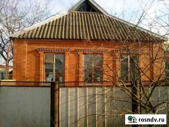 Дом 57 м² на участке 11 сот. Полтавская