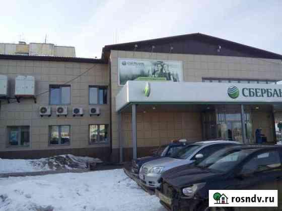 Офис 612.9 кв.м. Кодинск