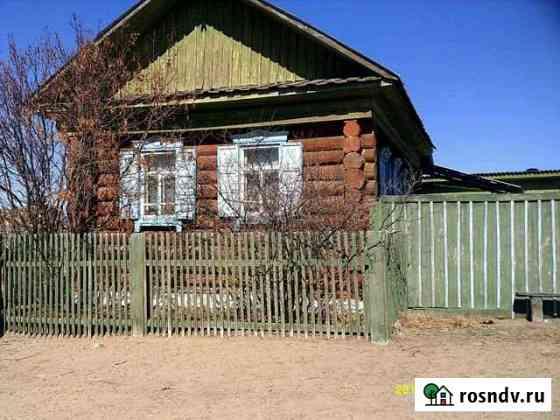 Дом 45 м² на участке 33 сот. Гусиноозерск
