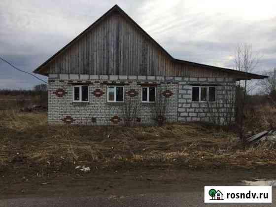 Дом 96 м² на участке 15 сот. Шахунья